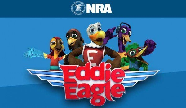 Eddie Eagle GunSafe®