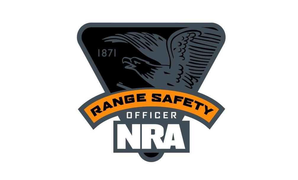 NRA Basic Range Safety Officer Course